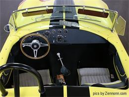 Picture of Classic 1967 Shelby Cobra located in Illinois Offered by Auto Gallery Chicago - QQH0