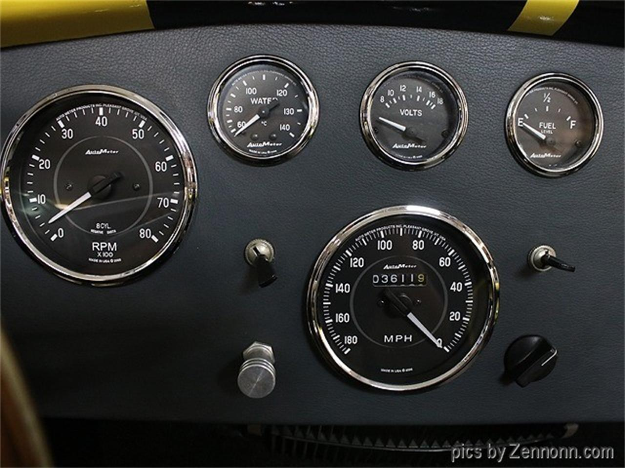 Large Picture of 1967 Shelby Cobra located in Illinois - QQH0