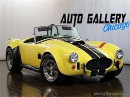 Picture of '67 Cobra Offered by Auto Gallery Chicago - QQH0