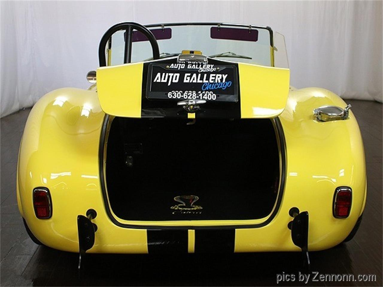 Large Picture of 1967 Shelby Cobra - QQH0