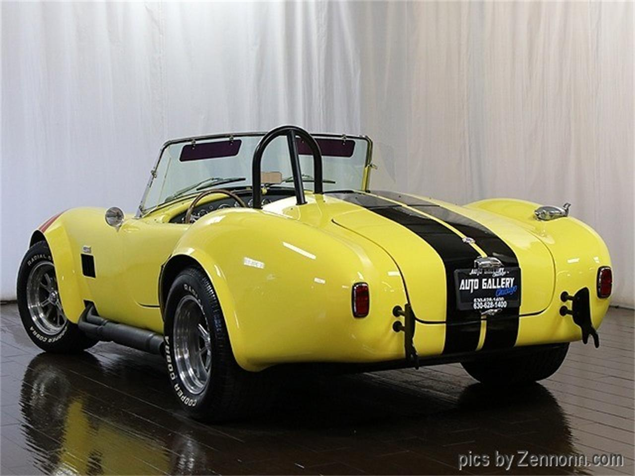 Large Picture of '67 Cobra Offered by Auto Gallery Chicago - QQH0