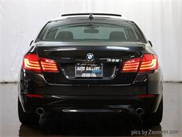 Picture of 2011 BMW 5 Series Offered by Auto Gallery Chicago - QQH4
