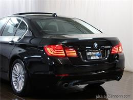 Picture of '11 5 Series Offered by Auto Gallery Chicago - QQH4