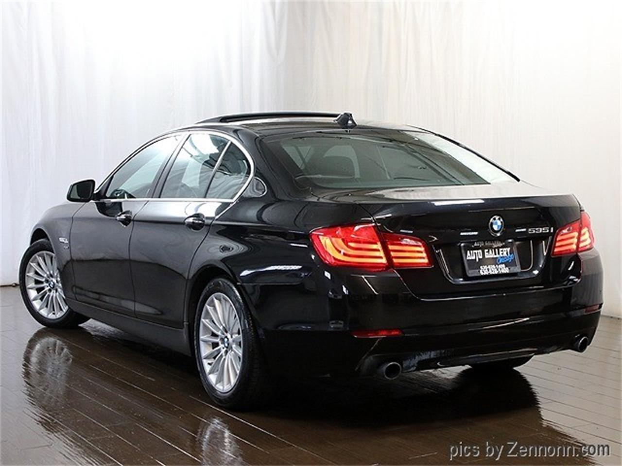 Large Picture of '11 5 Series - $12,990.00 - QQH4