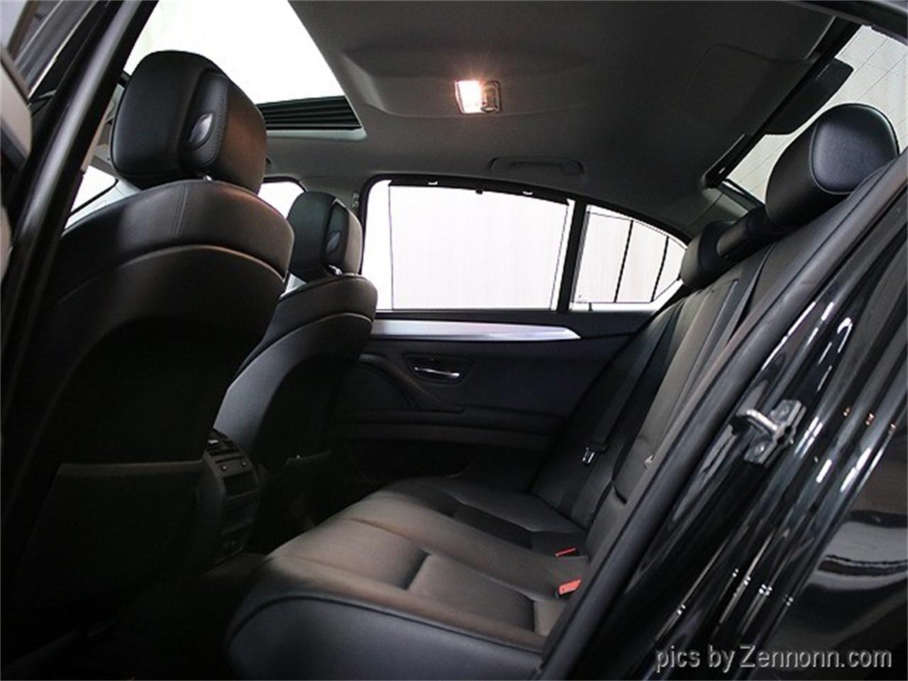 Large Picture of '11 5 Series located in Addison Illinois - $12,990.00 Offered by Auto Gallery Chicago - QQH4