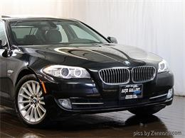 Picture of '11 BMW 5 Series located in Illinois Offered by Auto Gallery Chicago - QQH4