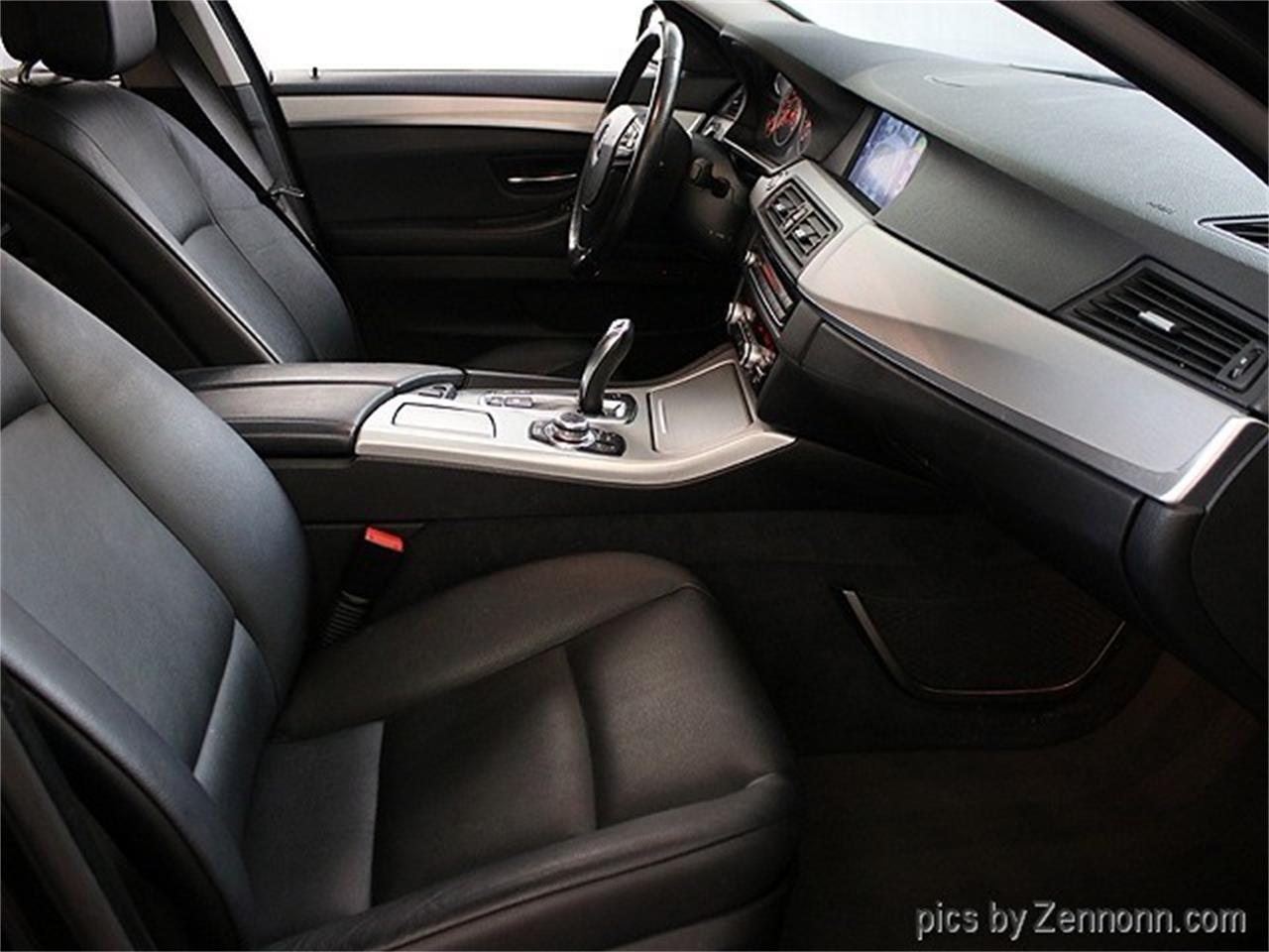 Large Picture of 2011 BMW 5 Series - $12,990.00 - QQH4