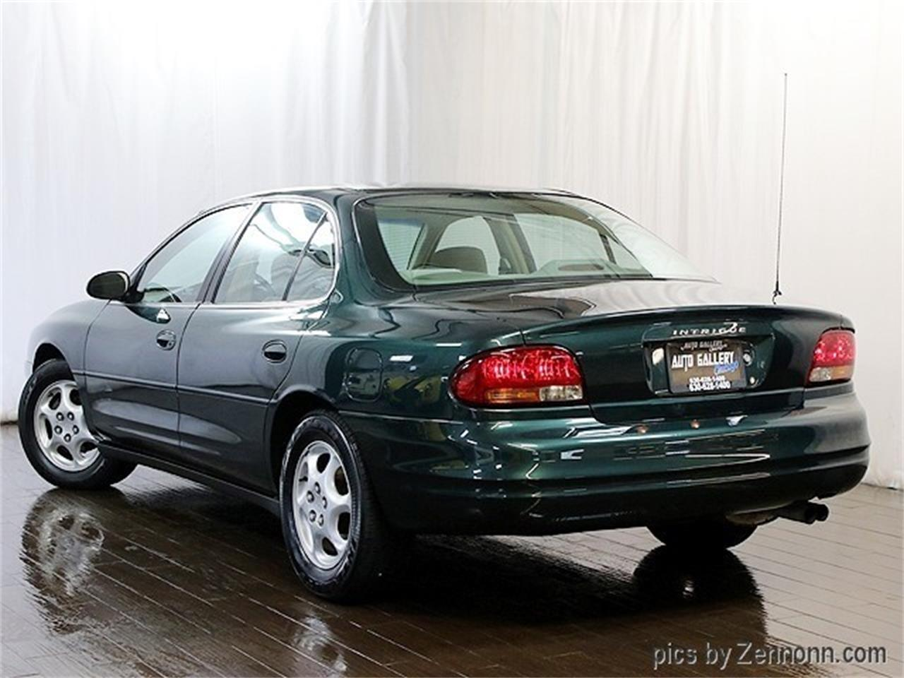 Large Picture of '98 Intrigue - QQH6
