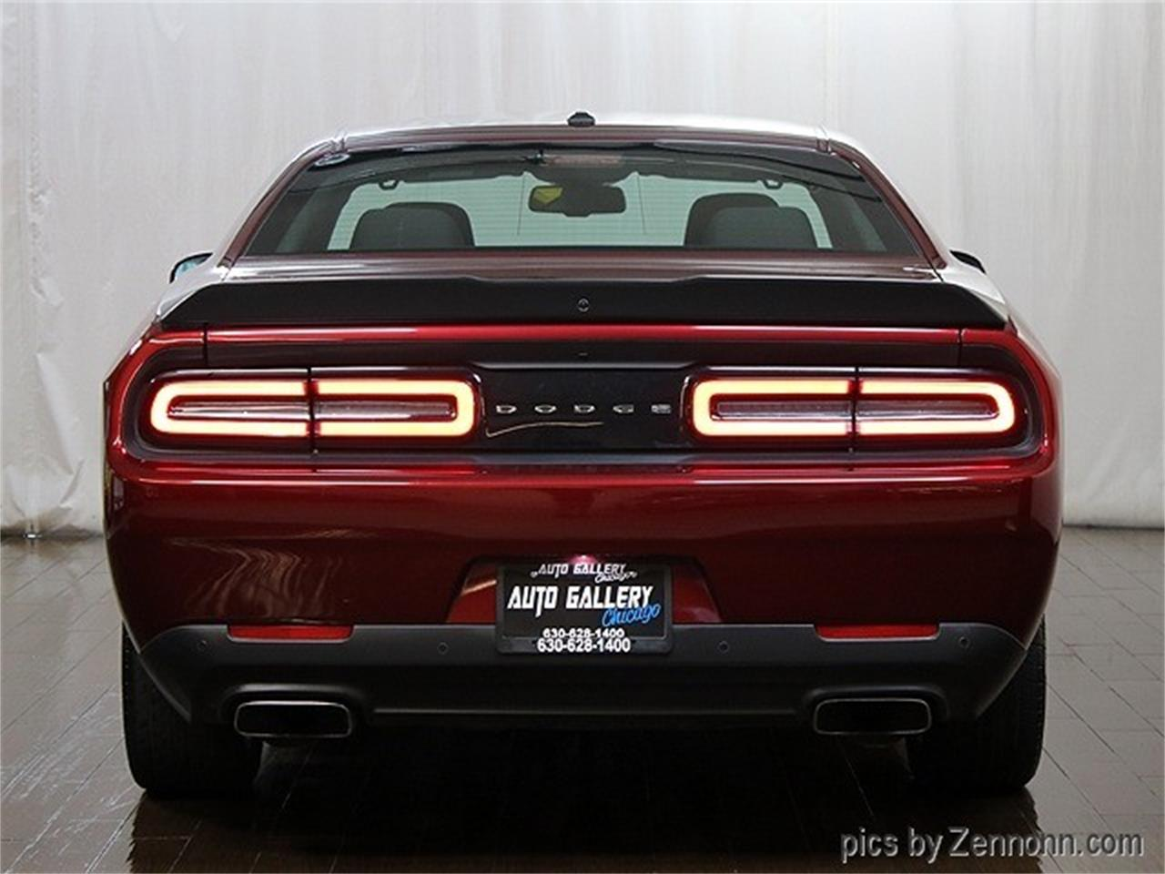 Large Picture of '19 Challenger - QQH7