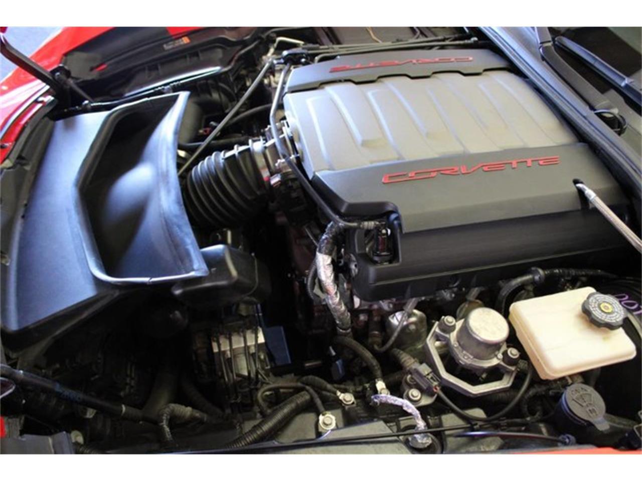 Large Picture of '18 Corvette - QQH8