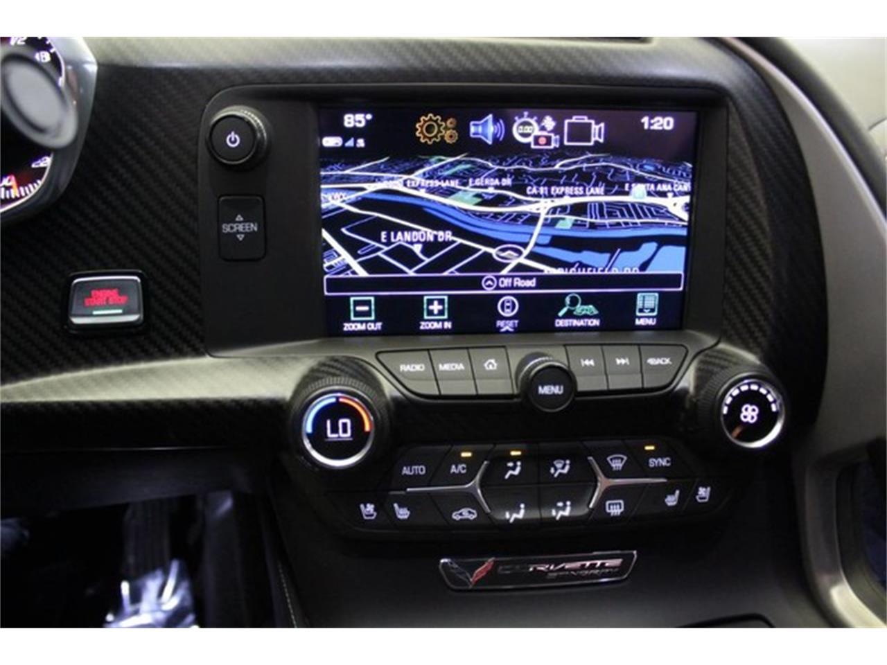 Large Picture of '18 Corvette - QQH9