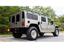 Picture of '02 H1 Auction Vehicle Offered by Flemings Ultimate Garage - QQHC