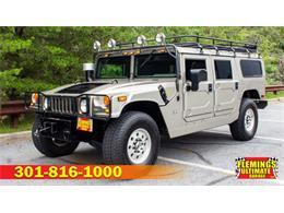 Picture of 2002 H1 Auction Vehicle - QQHC