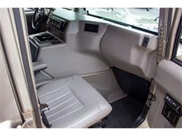 Picture of 2002 Hummer H1 located in Maryland Auction Vehicle - QQHC