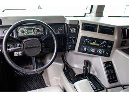 Picture of 2002 Hummer H1 Auction Vehicle - QQHC