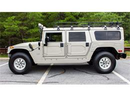 Picture of '02 Hummer H1 Offered by Flemings Ultimate Garage - QQHC