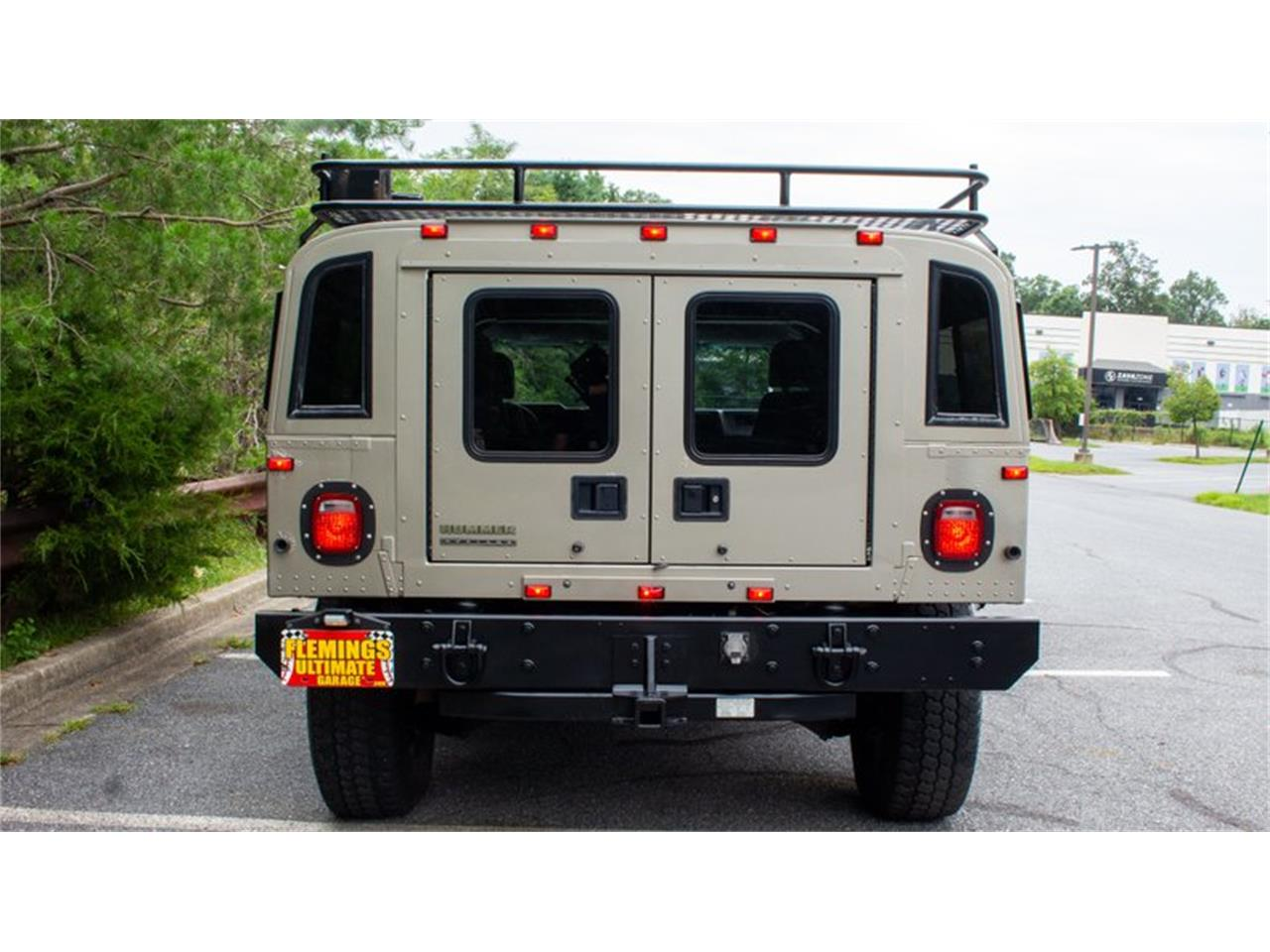 Large Picture of '02 Hummer H1 - QQHC