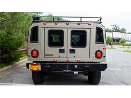 Picture of 2002 H1 located in Rockville Maryland Auction Vehicle Offered by Flemings Ultimate Garage - QQHC