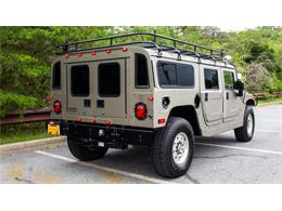 Picture of 2002 Hummer H1 Offered by Flemings Ultimate Garage - QQHC