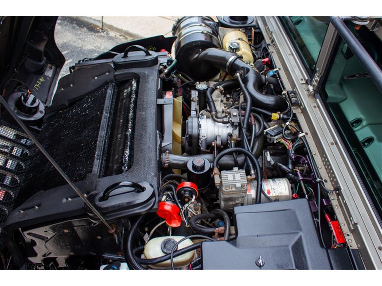 Large Picture of '02 H1 Auction Vehicle - QQHC