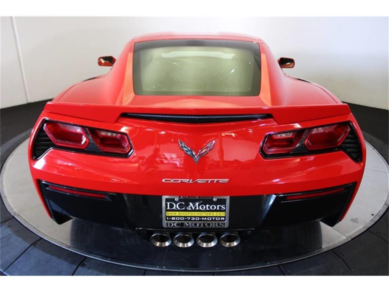 Large Picture of '18 Corvette - QQHD