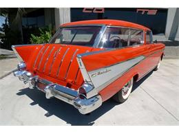Picture of '57 Bel Air Nomad - QQHH