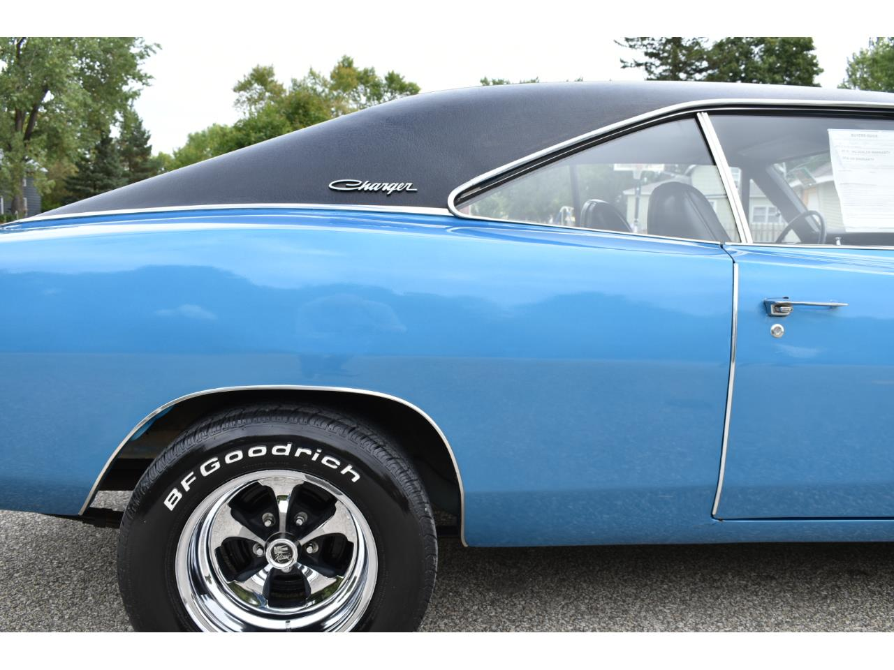 Large Picture of '70 Charger - QQHL