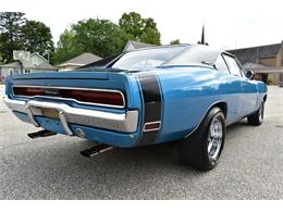 Picture of '70 Charger - QQHL