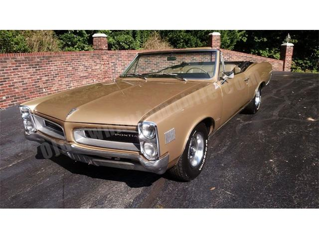 Picture of '66 Pontiac LeMans - $29,900.00 - QQHY