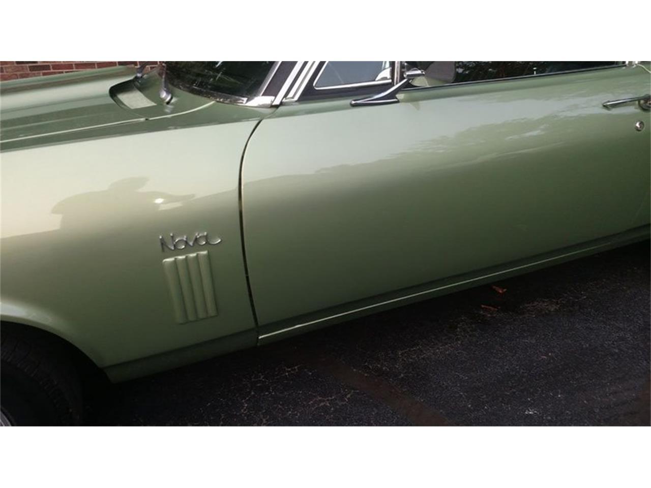 Large Picture of '70 Nova - QQI6