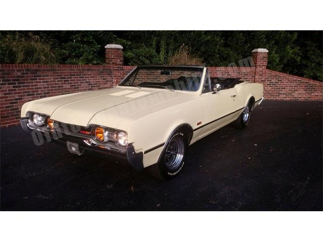 Picture of '67 Cutlass - QQI8