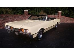Picture of 1967 Oldsmobile Cutlass located in Huntingtown Maryland - QQI8