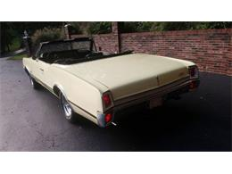 Picture of 1967 Cutlass - $24,900.00 - QQI8