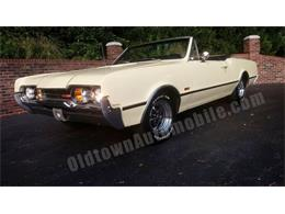 Picture of Classic '67 Oldsmobile Cutlass located in Huntingtown Maryland - QQI8