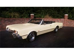 Picture of 1967 Cutlass located in Maryland - $24,900.00 - QQI8