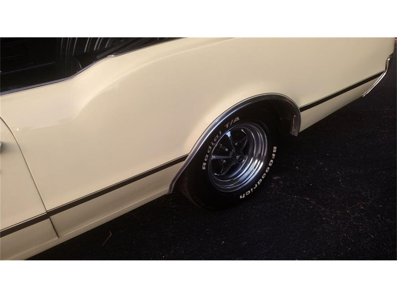 Large Picture of '67 Cutlass - $24,900.00 - QQI8