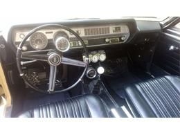 Picture of 1967 Cutlass - $24,900.00 Offered by Old Town Automobile - QQI8