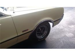 Picture of '67 Oldsmobile Cutlass located in Huntingtown Maryland Offered by Old Town Automobile - QQI8