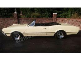 Picture of Classic '67 Oldsmobile Cutlass - $24,900.00 - QQI8