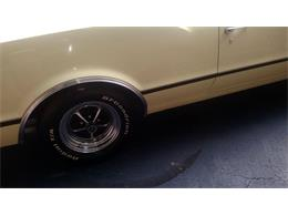 Picture of '67 Cutlass located in Maryland - QQI8