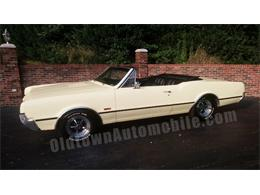 Picture of Classic '67 Cutlass located in Huntingtown Maryland - $24,900.00 Offered by Old Town Automobile - QQI8