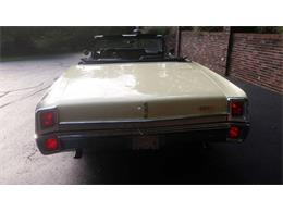 Picture of 1967 Oldsmobile Cutlass located in Maryland Offered by Old Town Automobile - QQI8