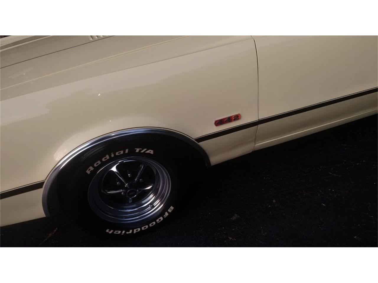 Large Picture of 1967 Cutlass - QQI8