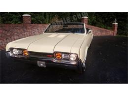 Picture of Classic '67 Cutlass - $24,900.00 Offered by Old Town Automobile - QQI8