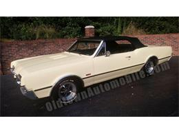 Picture of '67 Oldsmobile Cutlass - $24,900.00 - QQI8