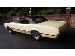 Picture of Classic 1967 Cutlass located in Maryland - QQI8