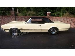 Picture of 1967 Oldsmobile Cutlass located in Maryland - $24,900.00 Offered by Old Town Automobile - QQI8