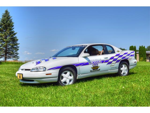 Picture of '95 Monte Carlo - QLD1