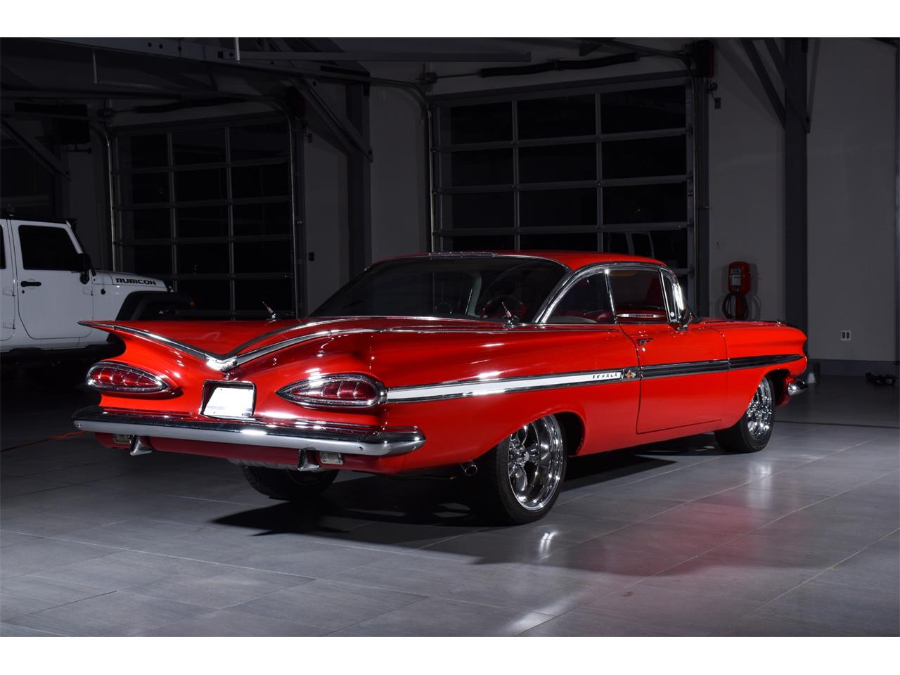 Large Picture of '00 Impala - QQIA