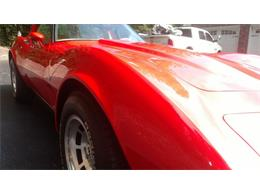 Picture of '79 Corvette - QQID
